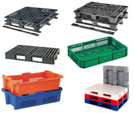 Storage Product Mould