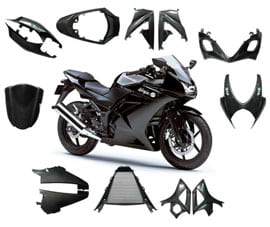 Auto Parts&motorcycle Mould