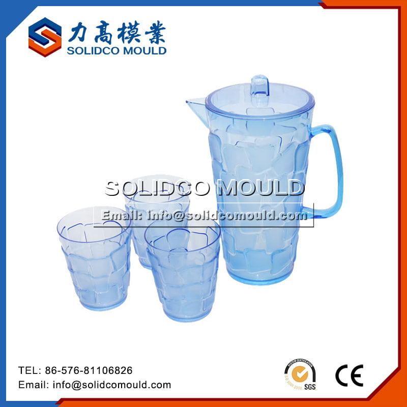 水罐模具3