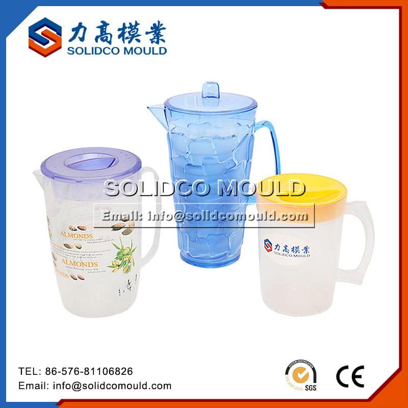 水罐模具4