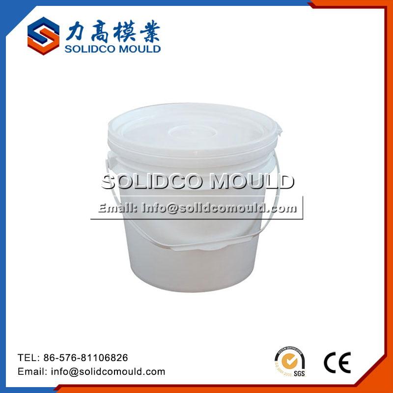 油漆桶模具SC4
