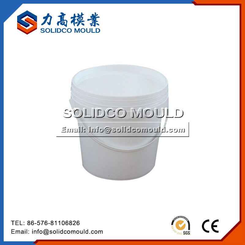 油漆桶模具SC5