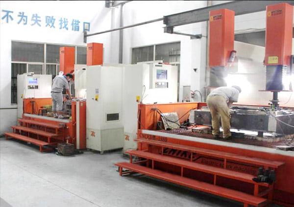 CNC-EDM-机